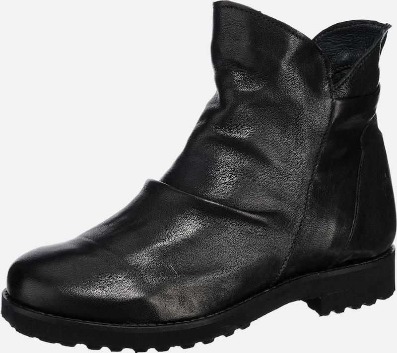 Apple of Eden | 'Axel' Stiefeletten Schuhe Gut Gut Gut getragene Schuhe 689d3f