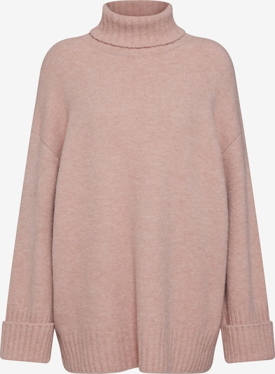 EDITED Pullover 'Lou' in pink, Produktansicht