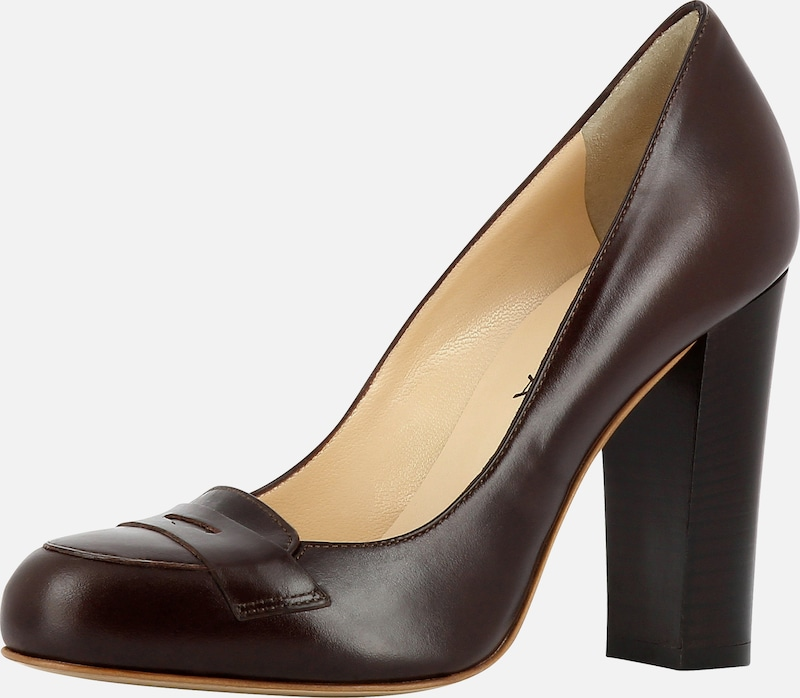Haltbare Gut Mode billige Schuhe EVITA   Damen Pumps Schuhe Gut Haltbare getragene Schuhe 51b70f