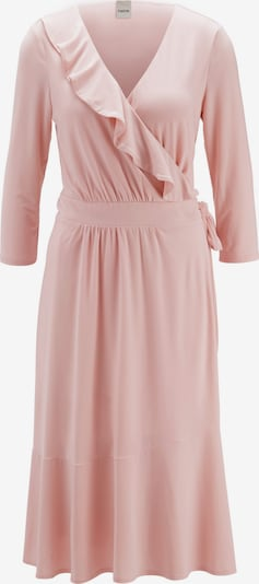 heine Kleid in rosa, Produktansicht