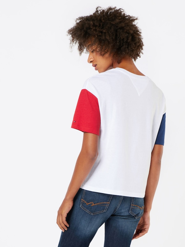 Tommy Jeans T-Shirt 'THDW'