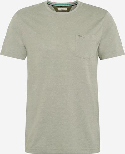 BRAX Shirt 'Todd' in stone, Produktansicht