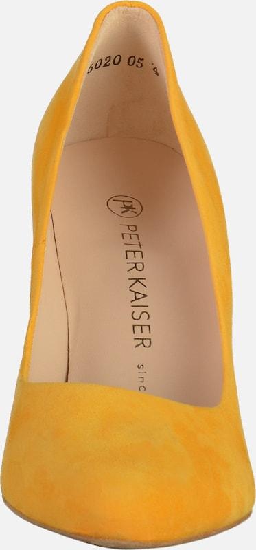 PETER KAISER Pumps Pumps KAISER Verschleißfeste billige Schuhe 1c2ee4