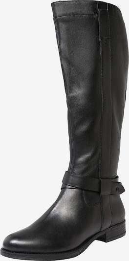 SPM Stiefel 'Anwar' in schwarz, Produktansicht