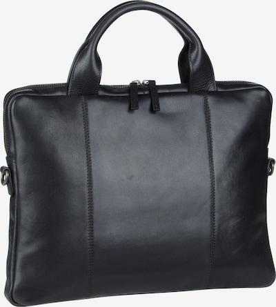 LEONHARD HEYDEN Laptoptasche ' Roma ' in schwarz, Produktansicht