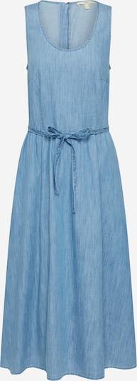 ESPRIT Kleita pieejami zils džinss / debeszils, Preces skats