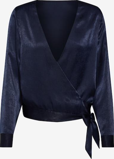 LeGer by Lena Gercke Bluse 'Tilda' in dunkelblau, Produktansicht