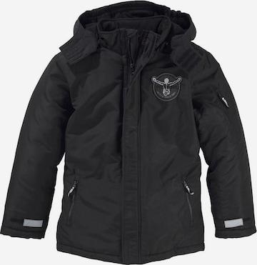 CHIEMSEE Performance Jacket in Black