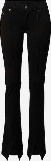 Pantaloni 'Silvan' DIESEL pe negru, Vizualizare produs