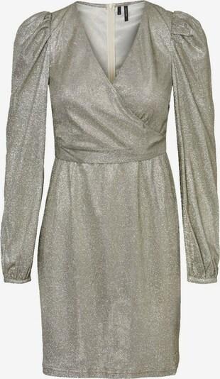 VERO MODA Kleid in silber, Produktansicht