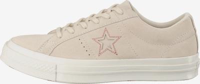 CONVERSE Sneaker 'One Star Ox' in ecru / naturweiß, Produktansicht