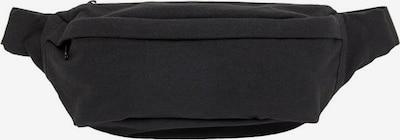 NAME IT Leinen Bauchtasche in schwarz, Produktansicht