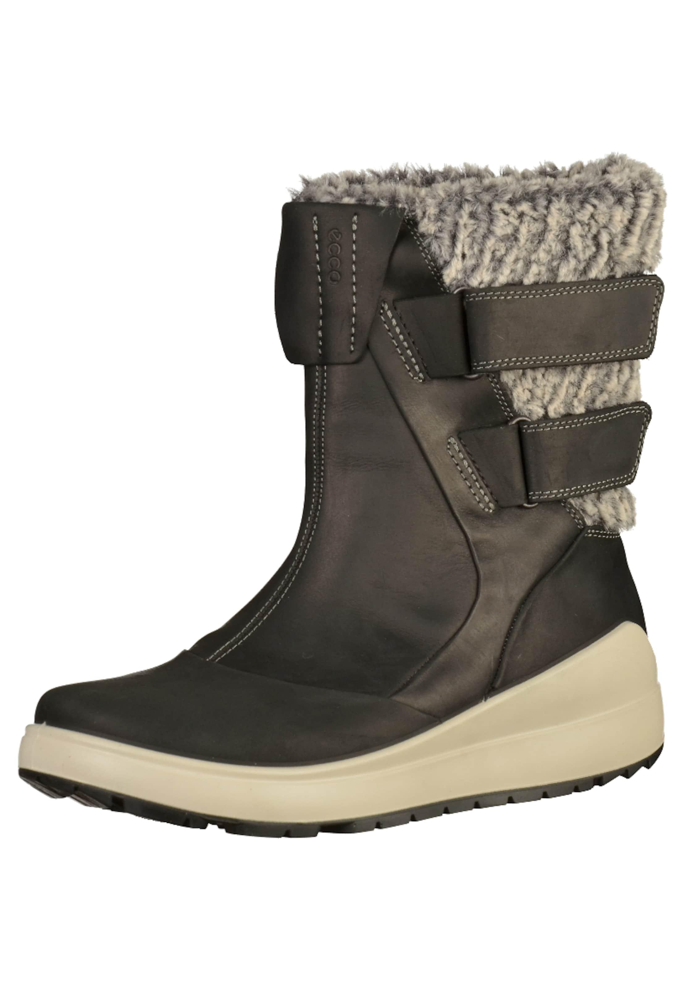 ECCO Stiefel Verschleißfeste billige Schuhe Hohe Qualität