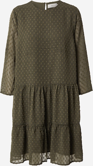 minimum Kleid 'Feria 7128' in oliv, Produktansicht