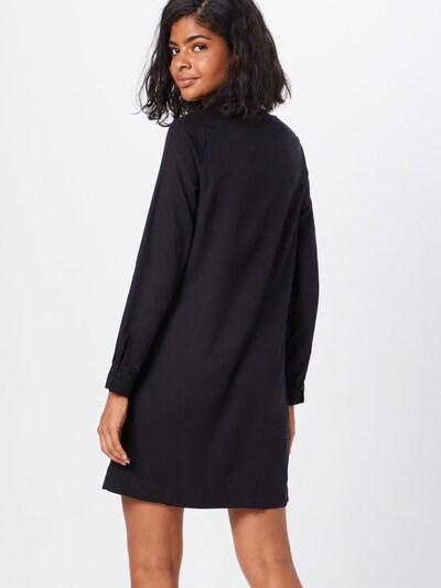 Suknelė 'VALERIAA' iš ARMEDANGELS , spalva - juoda: Vaizdas iš galinės pusės