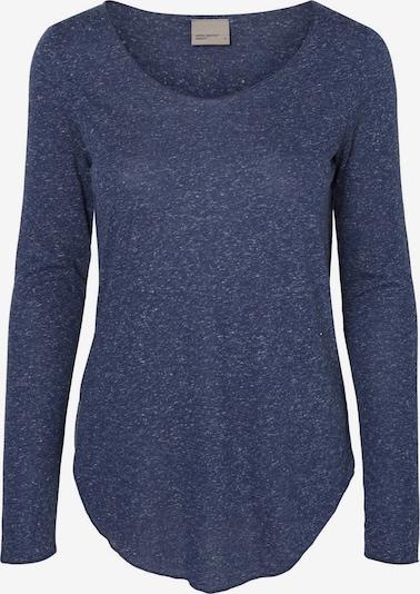 VERO MODA Shirt in nachtblau, Produktansicht