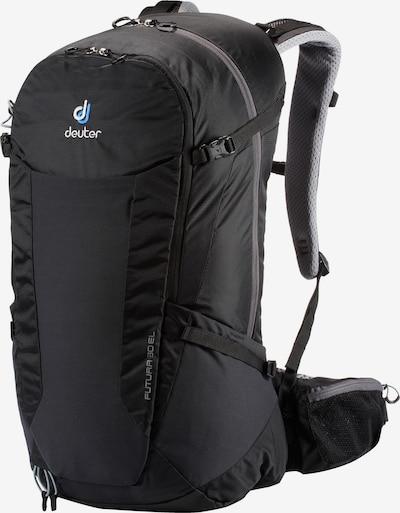 DEUTER Wanderrucksack 'Futura 30 EL' in schwarz, Produktansicht