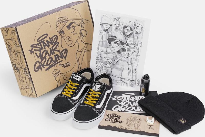 Vans Old Skool Sneaker Low bei Stylefile
