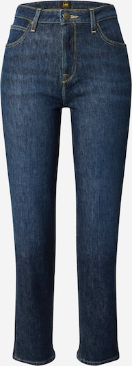 Lee Jeans 'Carol' in de kleur Blauw denim, Productweergave
