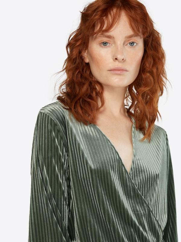 Modström Kleid 'Janet' in grasgrün  Neu in diesem Quartal Quartal Quartal 872792