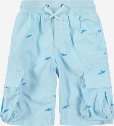 Kelnės iš GAP , spalva - mėlyna, Prekių apžvalga
