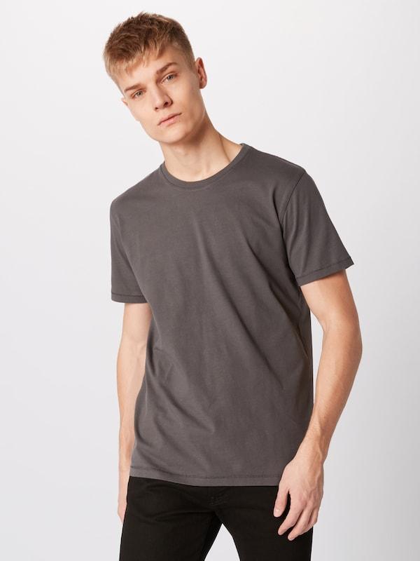 Drykorn T Gris 'samuel' shirt En uTcJK3F1l