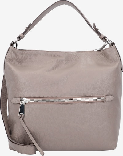 ABRO Schoudertas 'Adria' in de kleur Grijs, Productweergave