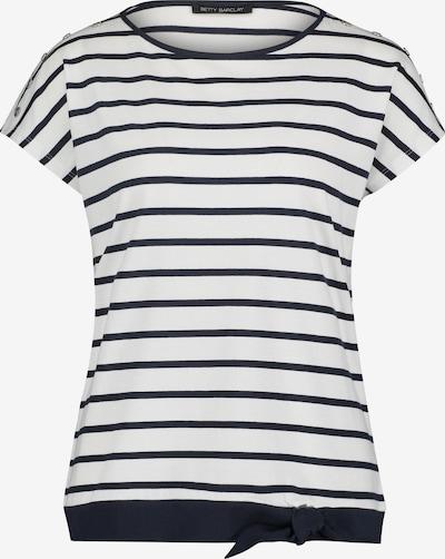 Betty Barclay T-shirt in blau, Produktansicht