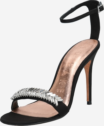 Ted Baker Strap sandal 'LEXIN' in Black, Item view