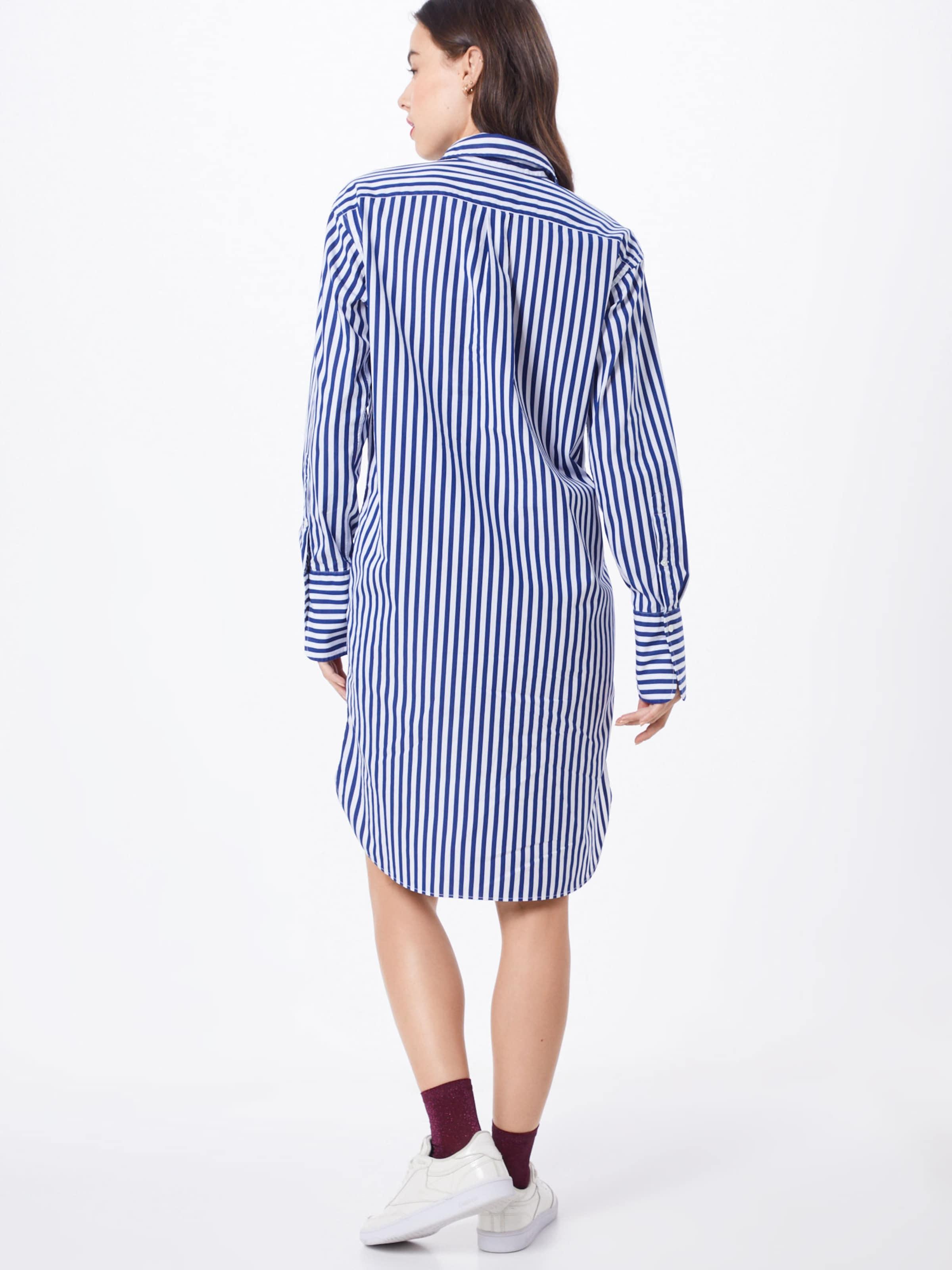 Ralph Kleider Polo In BlauWeiß Lauren yvOnmN8w0