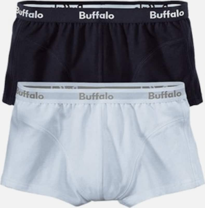 BUFFALO Packung: Hipster (2 Stck.)