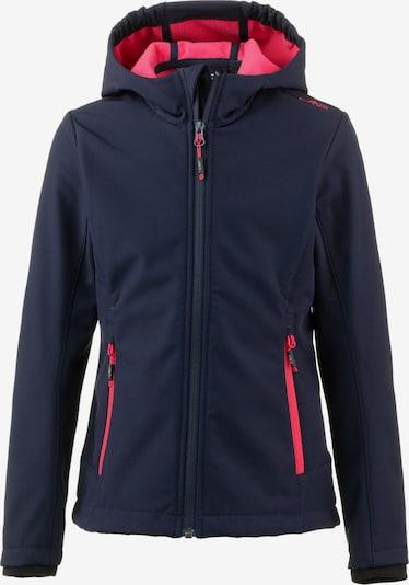 CMP Zunanja jakna | temno modra / roza barva, Prikaz izdelka