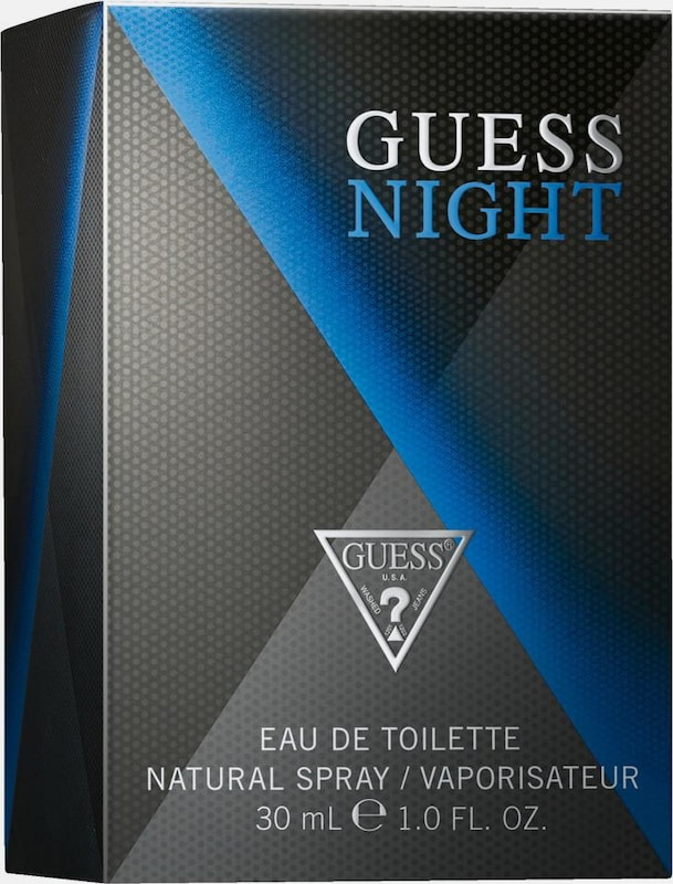 Guess Night Toilet Water
