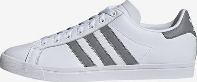 ADIDAS ORIGINALS Sneaker in grau / weiß, Produktansicht