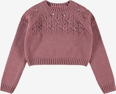 NAME IT Pullover in rosé, Produktansicht