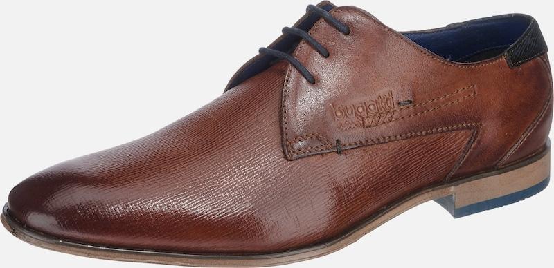 Business Schuhe Herren Schnürschuhe Schwarz Grösse 43 in Zug
