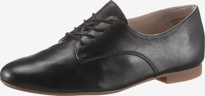 Paul Green Schnürschuh in schwarz, Produktansicht