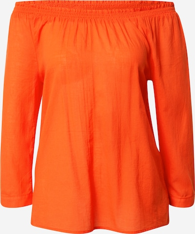 TOM TAILOR Bluse in orange, Produktansicht