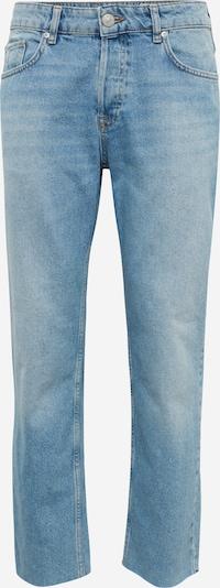 Review Jeans 'STRACROP AUTHLB' in blue denim, Produktansicht