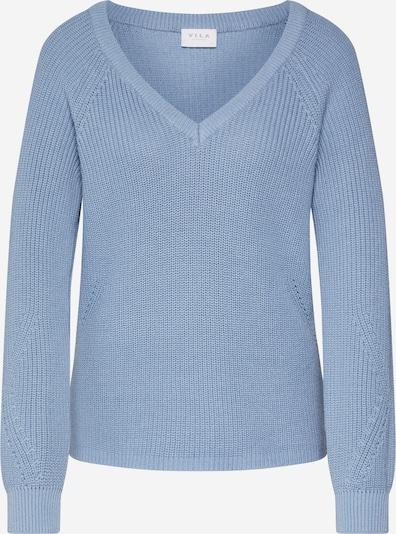 Megztinis 'VIMYNTANI' iš VILA , spalva - šviesiai mėlyna, Prekių apžvalga