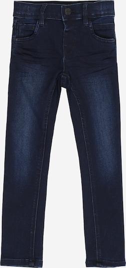 NAME IT Jeans 'Polly' in dunkelblau, Produktansicht
