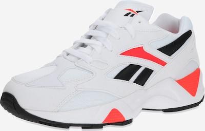 REEBOK Sportschoen 'Aztrek' in de kleur Wit, Productweergave