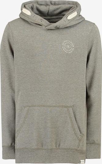 GARCIA Sweatshirt in oliv, Produktansicht