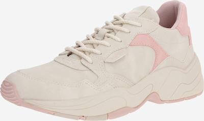 ESPRIT Sneaker 'Jana LU' in beige / weiß, Produktansicht
