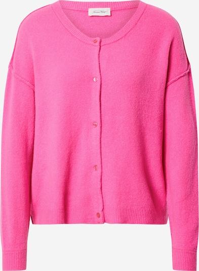 AMERICAN VINTAGE Trui 'DAMSVILLE' in de kleur Pink, Productweergave