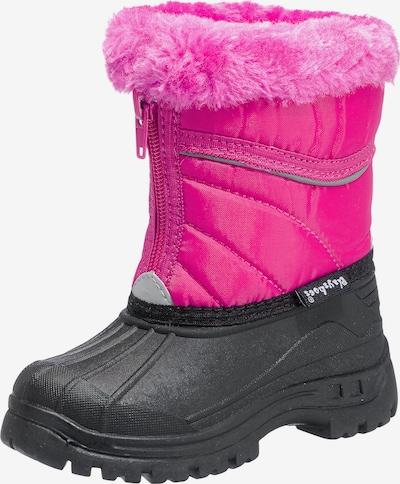 PLAYSHOES Winterstiefel in pink, Produktansicht