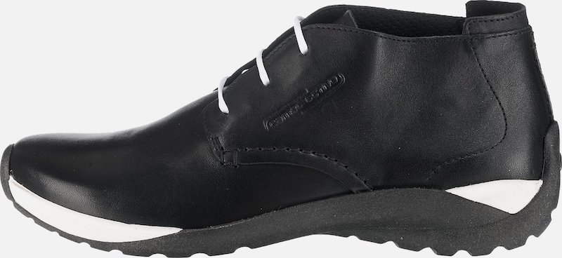 CAMEL ACTIVE Moonlight 73 Schnürstiefeletten