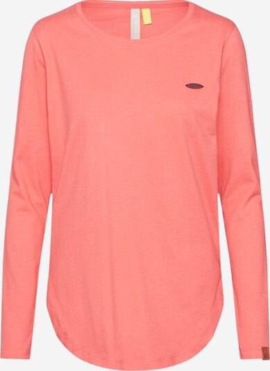 Alife and Kickin Shirt 'Lea' in koralle, Produktansicht