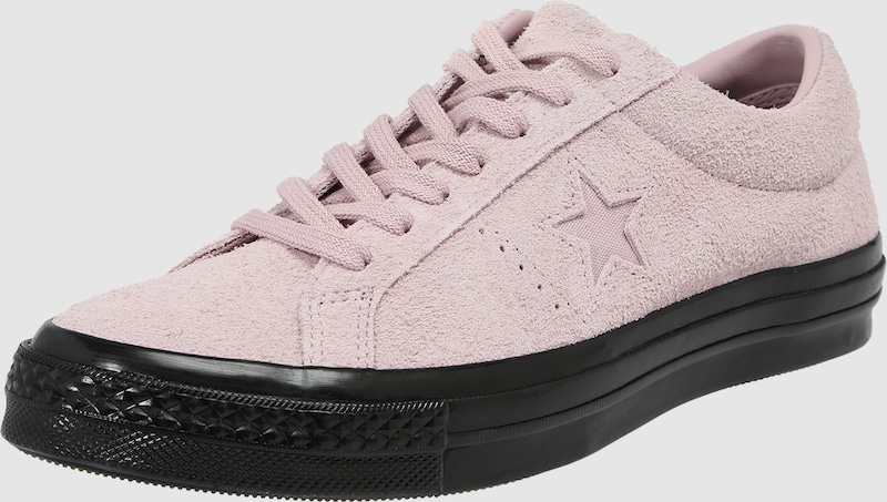 534d00c7871 CONVERSE Sneakers laag 'CHUCK 70 - OX' in Aubergine / Zwart | ABOUT YOU