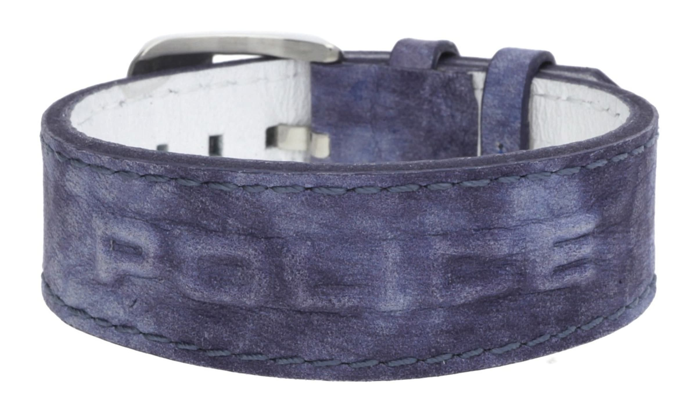 POLICE Armband CHORD PJ24292BLN-03 mit lässigem Look Verkauf Truhe Bilder Finden Online-Großen Verkauf F9dGuIUDW